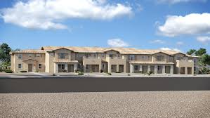 santa rosa alameda new townhomes in las vegas nv 89138
