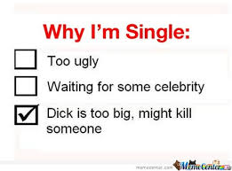Meme Single - why i m single by serkan meme center
