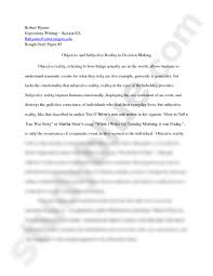 3 paragraph essay sample essay sample example expository essays example semut ip dnnd my expository writing paper stout docx english perchak expository at rutgers university new brunswickpiscataway studyblue exam large