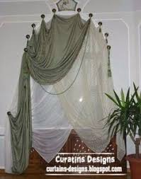 Curtains For Bedroom Windows With Designs by Latest Collection Of Arched Windows Curtain Designs And Arched