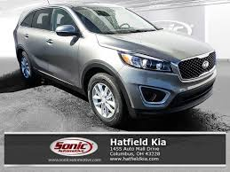 kia sorento in columbus oh