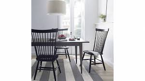 barrel dining room chairs ode to the crate barrel sasha chair