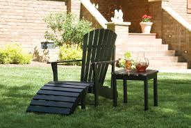 Adirondack Chaise Lounge Decorating Appealing Lowes Adirondack Chairs For Amusing Outdoor