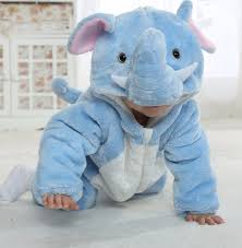 Online Get Cheap Infant Animal Halloween Costumes Aliexpress Com
