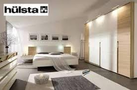 komplet schlafzimmer hülsta komplett schlafzimmer cutaro bett lack weiß neu ebay