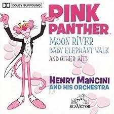 henry mancini pink panther u0026 hits amazon music