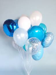 best 25 balloon bouquet ideas on pinterest metallic balloons
