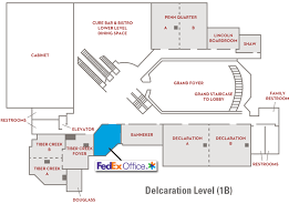 washington convention center floor plan fedex convention hotel washington dc 1000 h st nw 20001 kinkos