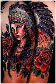 100 incredible american tattoos