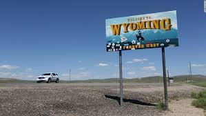 Wyoming how long does it take for mail to travel images Wyoming democratic caucuses bernie sanders picks up another win jpg