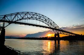 bourne sagamore bridges reach 80th birthday this month