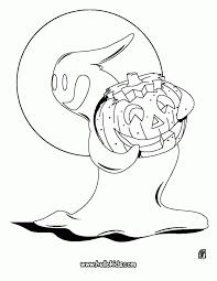 coloring book jack lantern free drawing jack lantern 2bw