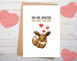 gamer valentines cards anime spirited away valentines day card