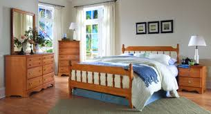 Maple Bedroom Furniture Common Sense Maple Furniture Collection
