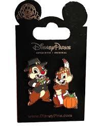 thanksgiving pin thanksgiving pin 2014 chip and dale