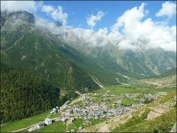 lodging in chitkul india