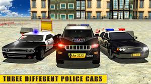 police car highway police car parking android apps on google play