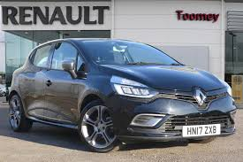 renault clio 2017 used 2017 renault clio dynamique s nav tce for sale in essex