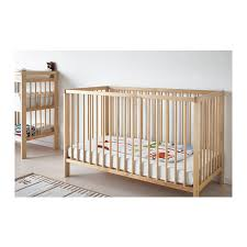 Ikea Convertible Crib Gulliver Crib Ikea The Bed Base Can Be Placed At Two Different