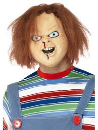 Chucky Costume Bride Of Chucky Costume Fancy Dress Four Less