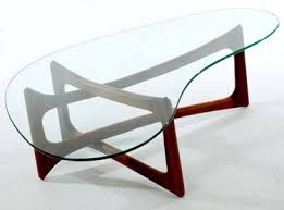 Boomerang Coffee Table Pearsall Boomerang Coffee Table
