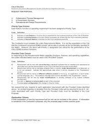 1 1 request for proposal rfp process 7