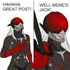 The Memes Jack - i found this on r metalgearsolid monsoon know your meme