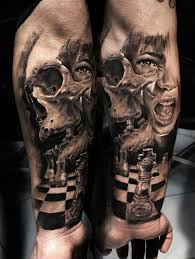 37 best arm tattoos of death images on pinterest angel tattoo