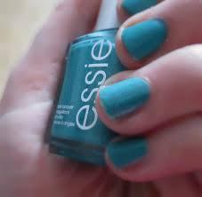 essie nail polish umbrella monday