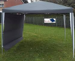 bbq tent easy up 3x3 mtr bbq tent