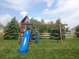 wood playsets u0026 swingsets in chester county pa