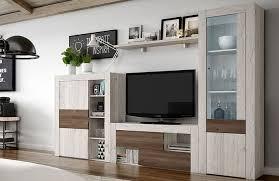 sabes cuanta gente se presenta en mueble salon ikea muebles salón diseño minimalista efecto vintage decoración