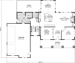 House Plans For Two Families Marino Place Craftsman Home Plan 091d 0440 House Plans And More