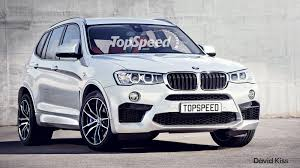 2017 bmw x3 m review top speed