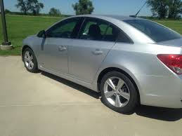 2014 chevrolet cruze 2lt auto 4dr sedan w 1sh in pierce ne