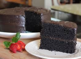 homemade delicious especially dark chocolate cake the best cake