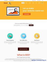30 best seo website templates for seo companies u0026 agency 2017