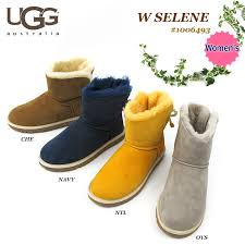 womens ugg selene mini boot tigers brothers co ltd flisco rakuten global market ugg
