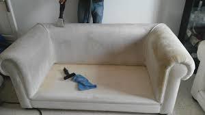 nettoyage vapeur canapé nettoyage salons et canapés