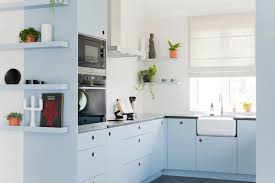are blue cabinets trendy 20 blue kitchen cabinet ideas that will inspire your kitchen