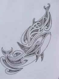 tribal orca dolphin tattoo design by savagewerx on deviantart
