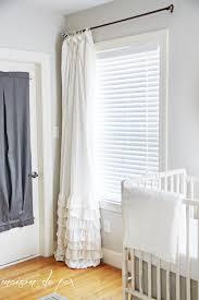 Easy Blackout Curtains Easy Blackout Curtains Maison De Pax