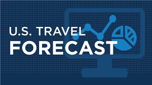 travel forecast images Travel forecast u s travel association png