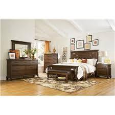Broyhill Fontana Bed Bedroom Groups Denver Aurora Parker Highlands Ranch Castle