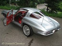 1963 corvette fuelie for sale 1963 corvette stingray fuelie gallery 1963 corvette split