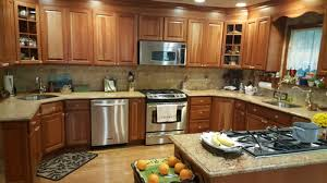 how to cheaply update kitchen cabinets modernize country kitchen cabinets cosmetically
