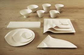bamboo disposable plates switch to eco friendly disposable partyware home decor singapore