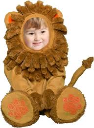 lion costume baby lion costumes costume