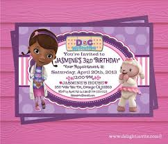 23 best doc mcstuffins party images on pinterest birthday party