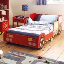 fire engine toddler bed gltc